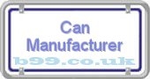 can-manufacturer.b99.co.uk